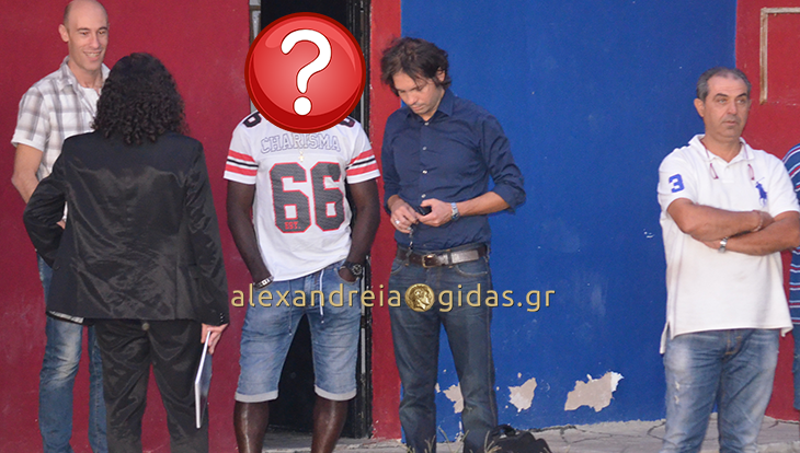 Αποκλειστικό: Επίσκεψη μυστήριο πασίγνωστου ποδοσφαιριστή στον Άραχο – τι τρέχει; (φώτο)