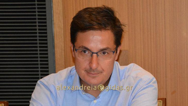 Στις 5 Νοεμβρίου οι εκλογές για την ανάδειξη αρχηγού σε ΔΗΜΑΡ, ΠΟΤΑΜΙ, ΠΑΣΟΚ – ηλεκτρονική ψηφοφορία πρότεινε ο Ν. Μπρουσκέλης