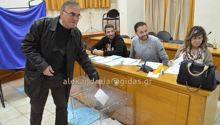 Εκλογές στον Εμπορικό Σύλλογο Αλεξάνδρειας – μέχρι 25 Σεπτεμβρίου οι υποψηφιότητες