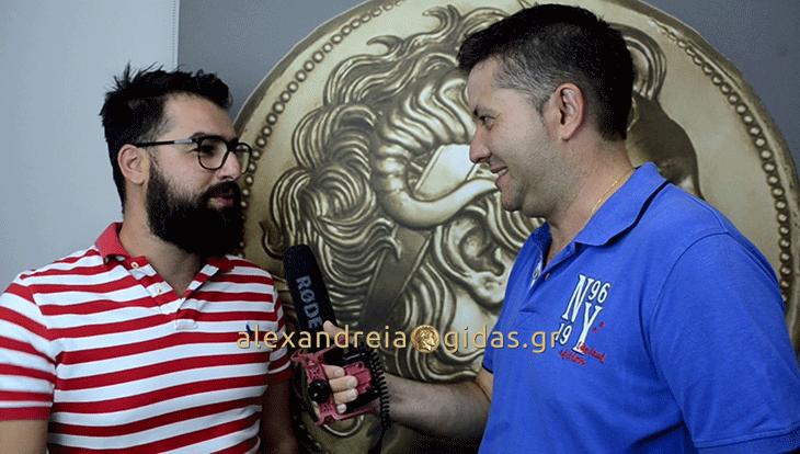Ποιος κέρδισε την BELVEDERE από το club ANGELS και μία αποκλειστικότητα! (βίντεο)