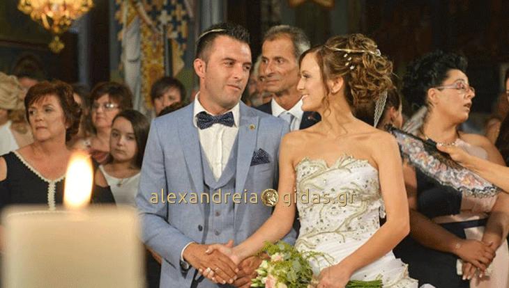 Ο Γάμος του Γιάννη και της Αγγελικής (φώτο)