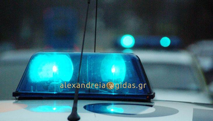 Από τον νομό Ημαθίας ο ένας νεκρός και η τραυματίας στο τροχαίο της Θεσσαλονίκης