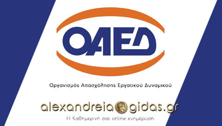 Έρχονται 42.500 προσλήψεις μέσα στο φθινόπωρο από τον ΟΑΕΔ με 2 προγράμματα