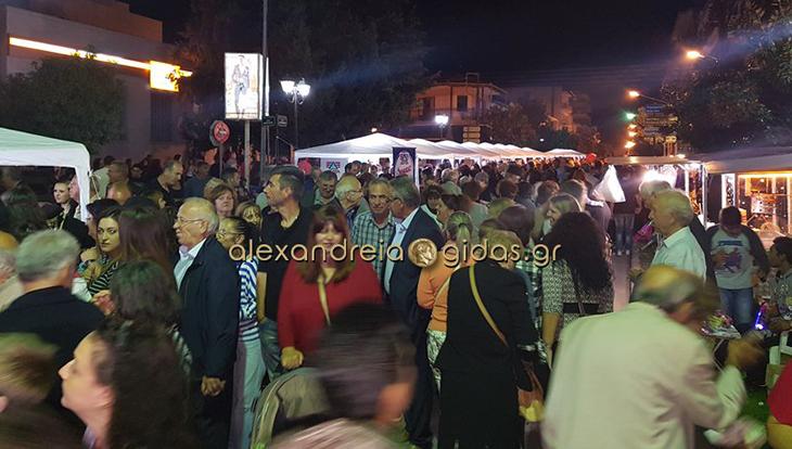 Πεζόδρομος η Βετσοπούλου στις 8 Οκτωβρίου με απόφαση δημάρχου Αλεξάνδρειας