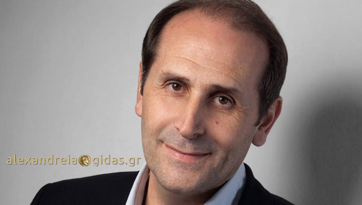 Απ. Βεσυρόπουλος στο Πρώτο Θέμα: «Η φορολογική πολιτική πρέπει να έχει αναπτυξιακό χαρακτήρα»