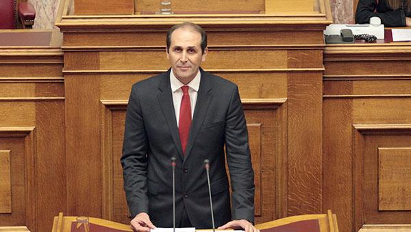 Απ. Βεσυρόπουλος: «Καλπάζει η φοροδιαφυγή και ο νόμος για τη φορολόγηση βραχυχρόνιων μισθώσεων κατοικιών, παραμένει ανενεργός»