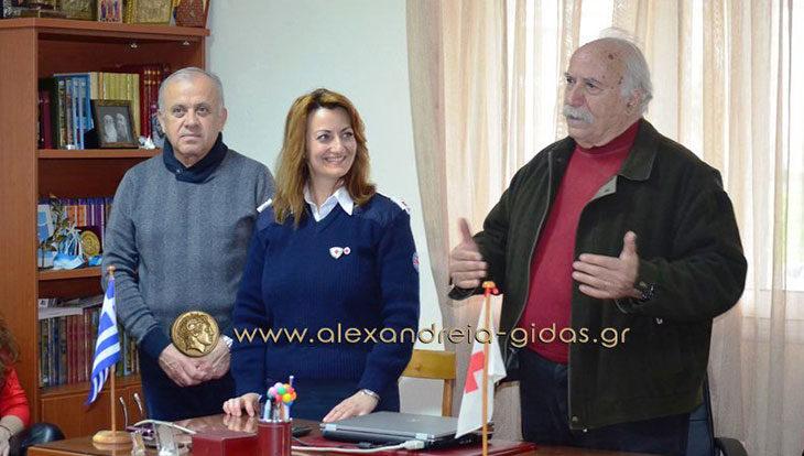 Εκπαίδευση Πρώτων Βοηθειών θα λειτουργήσει στην Αλεξάνδρεια (πληροφορίες)