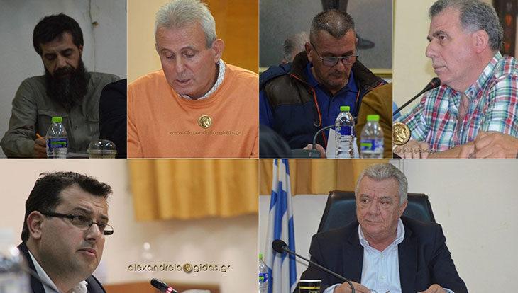 Άρχισαν τα όργανα στην παράταξη του δημάρχου – διαφοροποιήθηκαν 5 σύμβουλοι της πλειοψηφίας στο θέμα για τα κουνούπια!