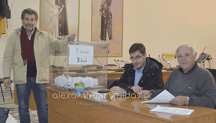Που θα ψηφίσουν για τον αρχηγό της κεντροαριστεράς στην Ημαθία – 4 κάλπες στον δήμο Αλεξάνδρειας