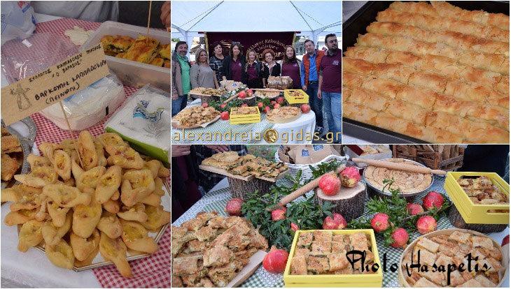 Τα περίπτερα και οι πίτες στη Βετσοπούλου – δείτε το αποκλειστικό φωτορεπορτάζ του Σάκη Χασαπέτη!