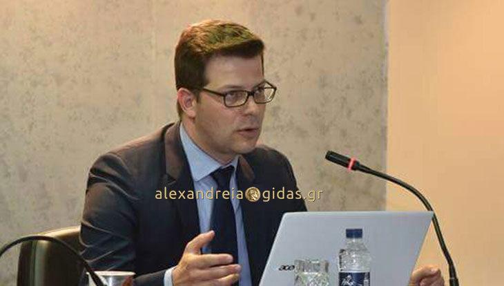Τόλκας: «Η πολιτική απαξίωσης της Δημόσιας Παιδείας από τους ΣΥΡΙΖΑΝΕΛ συνεχίζεται με νέα επεισόδια»