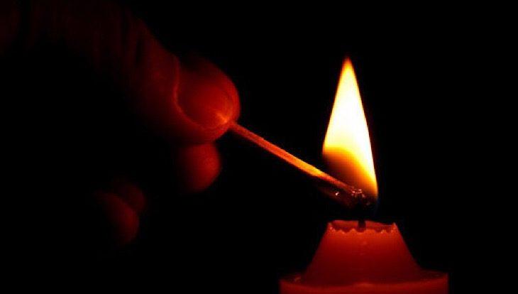 ΤΩΡΑ: Black out σε όλη την Αλεξάνδρεια