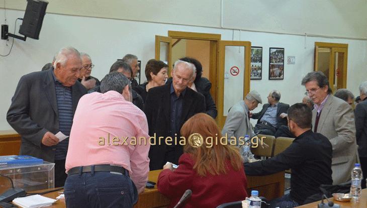 Εκλογές στην Κεντροαριστερά: Δείτε ποιος κέρδισε στην πόλη της Αλεξάνδρειας! (αποτελέσματα)