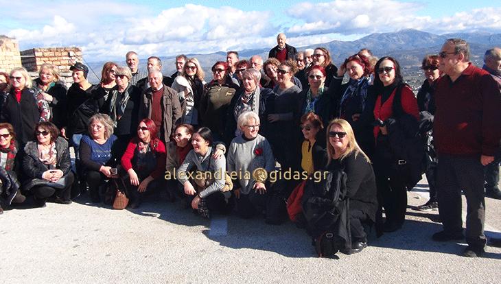 Στο Χορωδιακό Φεστιβάλ ARTIVA στο Ναύπλιο οι «Αλεξανδρινές Φωνές»