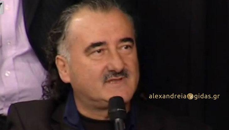 Έφυγε από τη ζωή ο Ημαθιώτης δημοσιογράφος Απόστολος Γκαντίρης