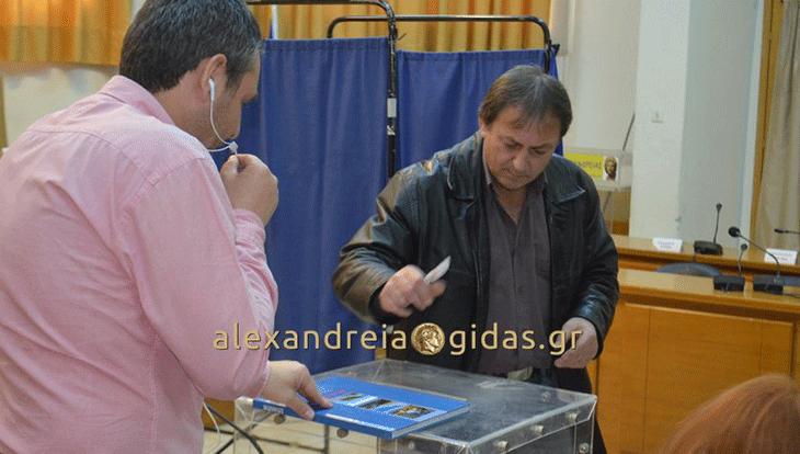 Εκλογές στην Κεντροαριστερά: Δείτε τα τελικά αποτελέσματα από όλον τον δήμο Αλεξάνδρειας