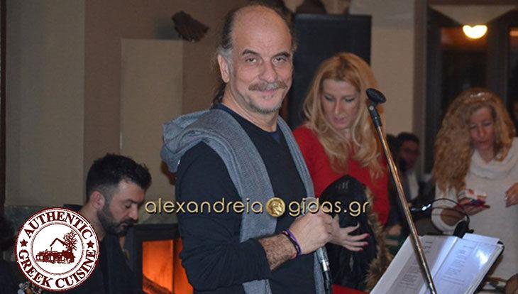 Μετατρέπεται ξανά σε μουσική σκηνή ο ΜΑΚΗΣ στο Βρυσάκι – επιστρέφει ο Βασίλης Πρατσινάκης! (βίντεο)