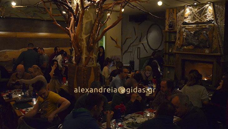 Βραδιά με ζωντανή μουσική σήμερα στο OLIVE – δείτε τι έγινε στο live της Παρασκευής με τους Milare! (φώτο)