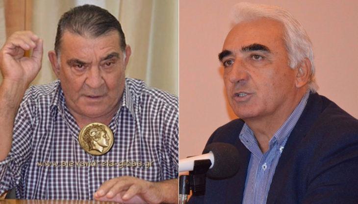 Αποκλειστικό: Τι απαντάει ο Μιχάλης Χαλκίδης στα δημοσιεύματα που φέρνουν τον Σάκη Κούγκα στον συνδυασμό του