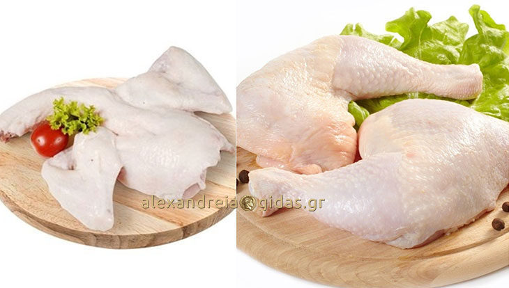 Συνεχίζεται η ΕΚΤΑΚΤΗ προσφορά στο κοτόπουλο μέχρι το Σάββατο στον ΕΞΑΡΧΟΠΟΥΛΟ – δείτε! (φώτο-τιμές)