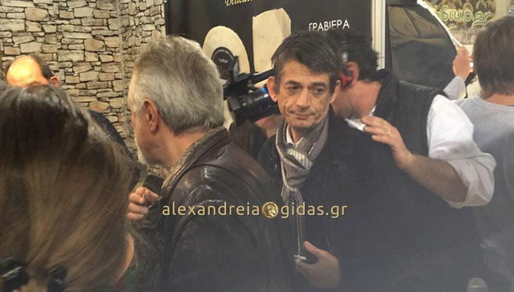 Νίκος Καρανίκας: «Προχωράει κανονικά το πρότζεκτ καλλιέργειας κάνναβης στην Ημαθία»