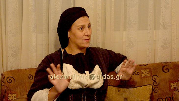 Η Λισσάβου απ΄ του Ρουμλούκ΄ επέστρεψε – δείτε το νέο επεισόδιο! (βίντεο)
