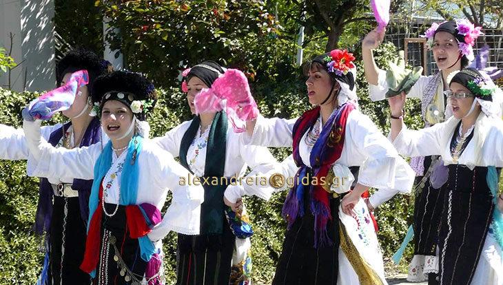 Για 4η χρονιά το Σάββατο η Εστία Ρουμλουκιωτών θα αναβιώσει το έθιμα των Λαζαρίνων