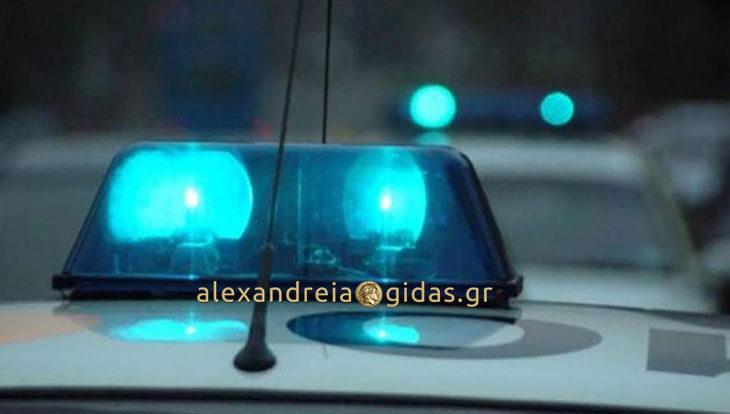 Σύλληψη για παράνομο στοίχημα στην Αλεξάνδρεια