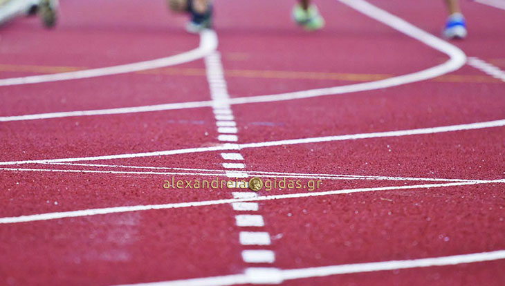 Ένας νέος αθλητικός σύλλογος και σύλλογος στίβου με ιστορικό όνομα δημιουργήθηκε στην Αλεξάνδρεια