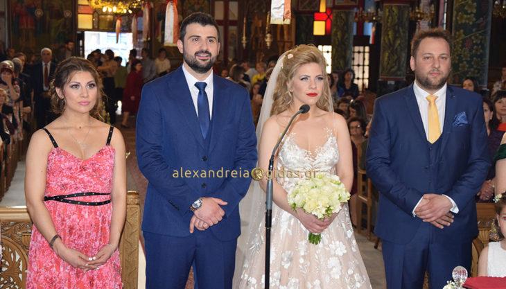 Παντρεύτηκε ο Γιώργος Αλεξόπουλος!