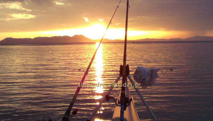 Από σήμερα απαγορεύεται το ψάρεμα στους Ποταμούς της Κεντρικής Μακεδονίας και στις τεχνητές λίμνες του Αλιάκμονα