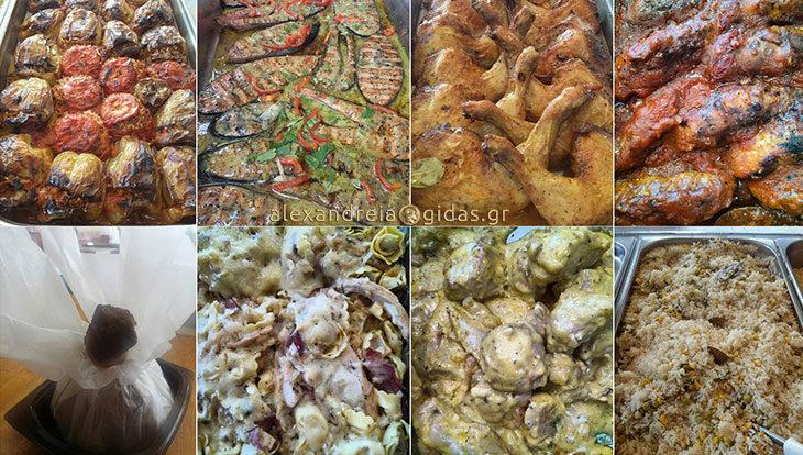 Μη μαγειρέψετε την Παρασκευή, έχει εκπληκτικό μενού στα ΕΛΛΗΝΙΚΑ ΜΑΓΕΙΡΕΙΑ και υπέροχο πιάτο διαίτης! (φώτο-τιμές)