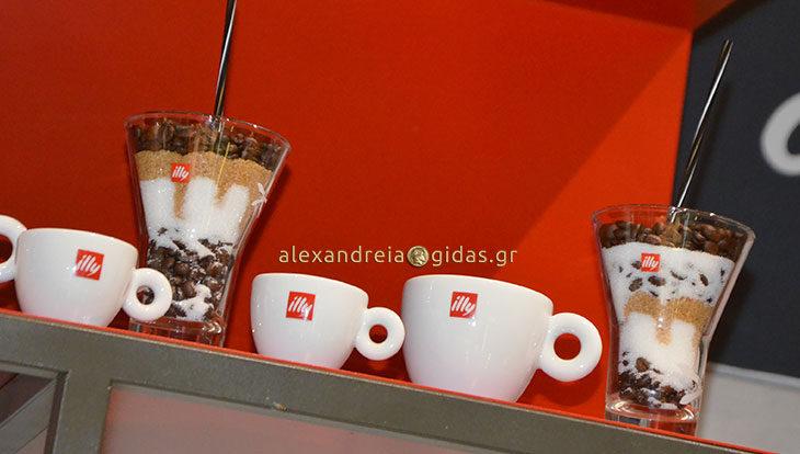 Ο διάσημος καφές ILLY με ένα τηλεφώνημα στο MOCAFE Stores (πρώην YES) κοντά σας!