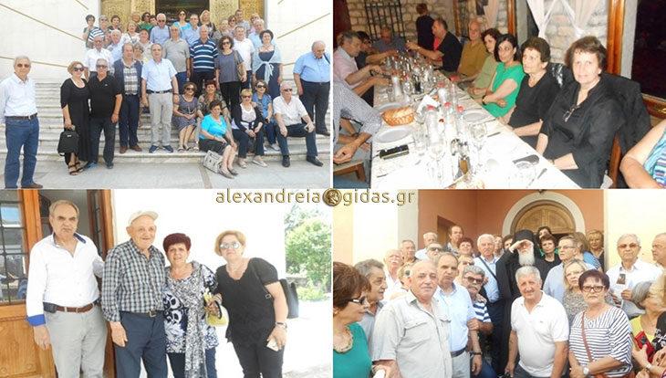 Την Αλβανία επισκέφτηκαν οι προσκυνητές του Αγίου Όρους Αλεξάνδρειας (φώτο)