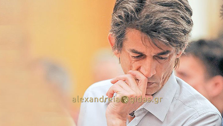 Ο Νίκος Καρανίκας για τη συμφωνία με τα Σκόπια μέσω σχόλιου στο Alexandreia-Gidas.gr