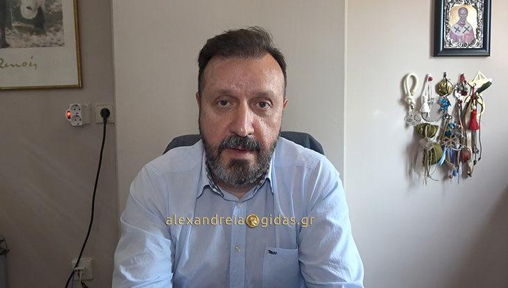 Ο φιλόλογος Νίκος Ρουσάκης σχολιάζει το σημερινό θέμα των πανελλαδικών στην Έκθεση (βίντεο)