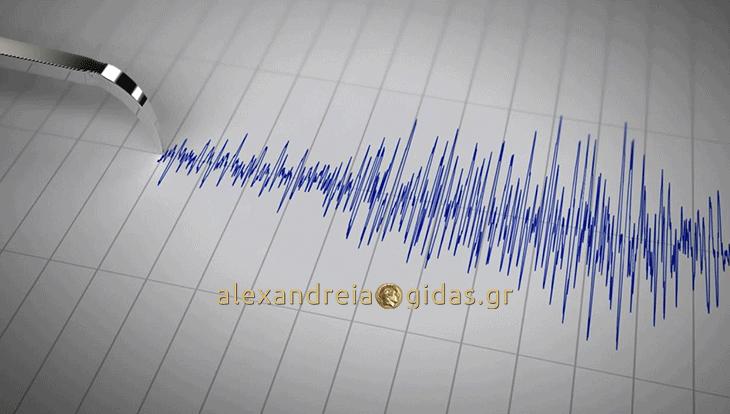 Δύο σεισμικές δονήσεις αναστάτωσαν πριν λίγο τη Θεσσαλονίκη