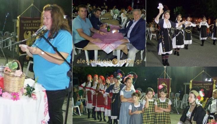 Με επιτυχία το έθιμο του Κλήδονα στο Βρυσάκι! (φώτο-βίντεο)