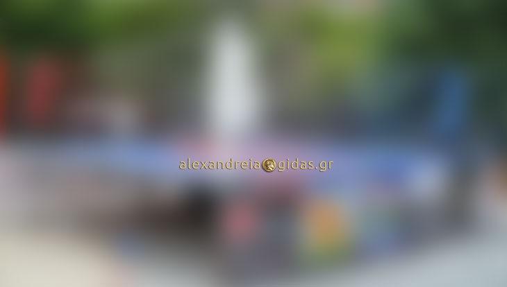 Κάτι τέτοιο δεν είδαμε ξανά στο κέντρο της Αλεξάνδρειας! (φώτο-βίντεο)