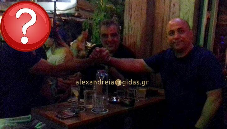 Αποκλειστικό: Αυτός είναι ο νέος προπονητής του Φιλίππου Αλεξάνδρειας; (φώτο)