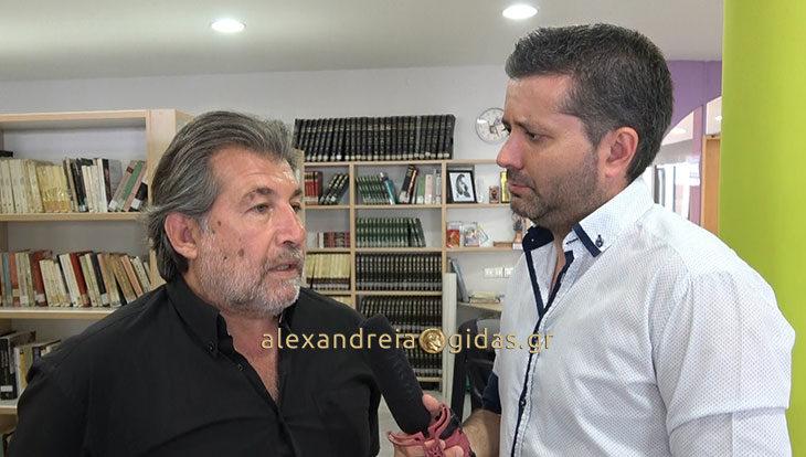 Επανέρχεται με νέο κείμενο ο Γρηγόρης Γιοβανόπουλος και κάνει μία πρόβλεψη (βίντεο)