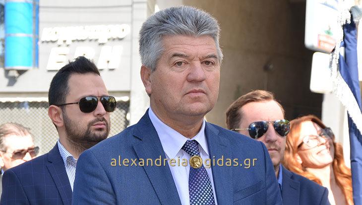 Κάνει καλή διαχείριση ο Παντόπουλος στον ΟΠΑΚΟΜ: Κέρδη τα τελευταία τρία χρόνια 250.000 ευρώ