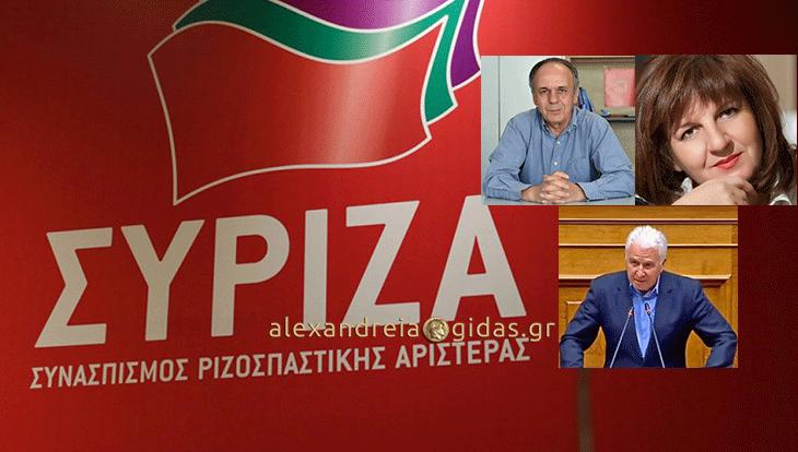 Νέα δημοσκόπηση ρίχνει το ποσοστό του ΣΥΡΙΖΑ στην Ημαθία στο 8%