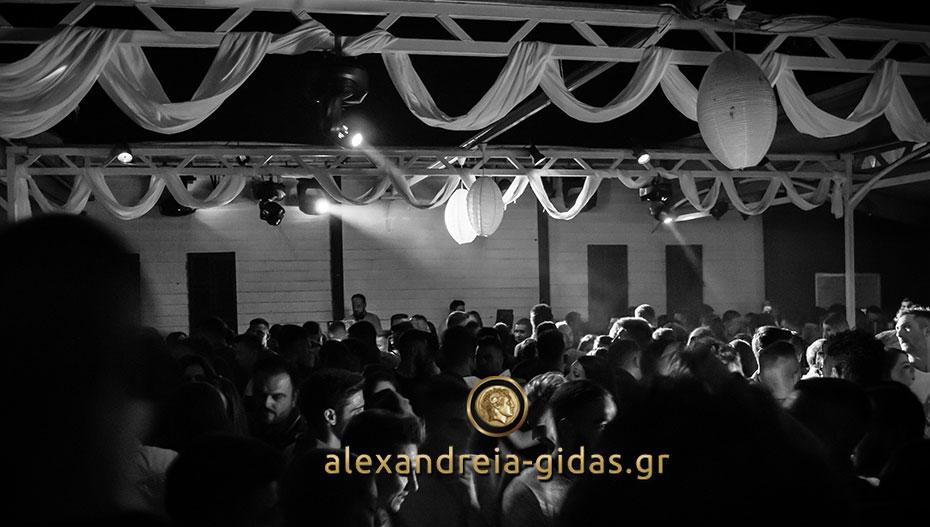 Τέλος το Summer ANGELS στη Μελίκη – δείτε τι έγινε στο τελευταίο πάρτυ! (φώτο)