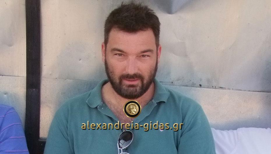 Παρέμβαση του Αβραάμ Παναγιωτίδη: Μακεδονία ήNovartisκαι η κατρακύλα στον δήμο Αλεξάνδρειας