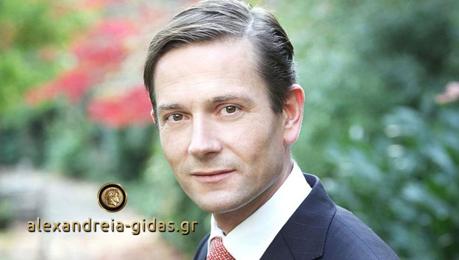EBZ: Βάση 12 pol στα ζαχαρότευτλα μέχρι να εγκατασταθεί ο Λούκας Φέκερ
