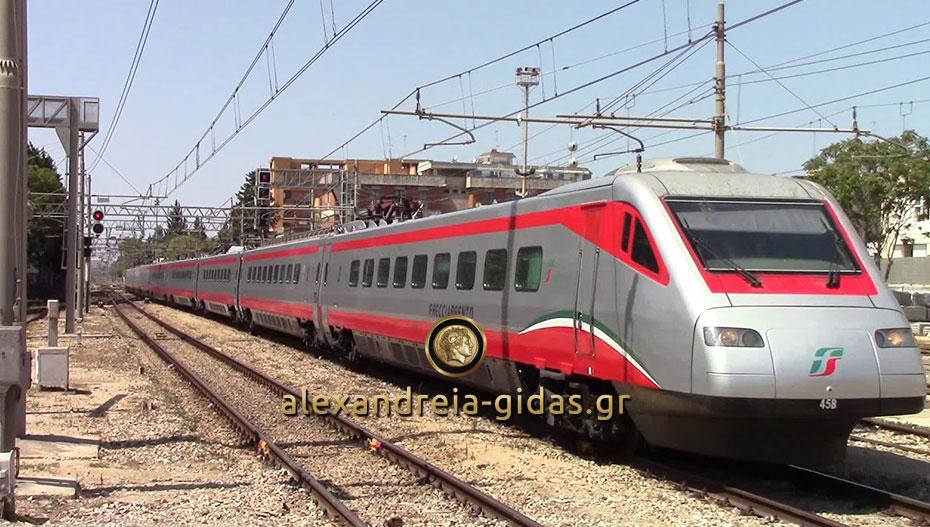 Φιάσκο το «Ασημένιο Βέλος» μετά την Έκθεση Θεσσαλονίκης που επιστρέφει στην Ιταλία!