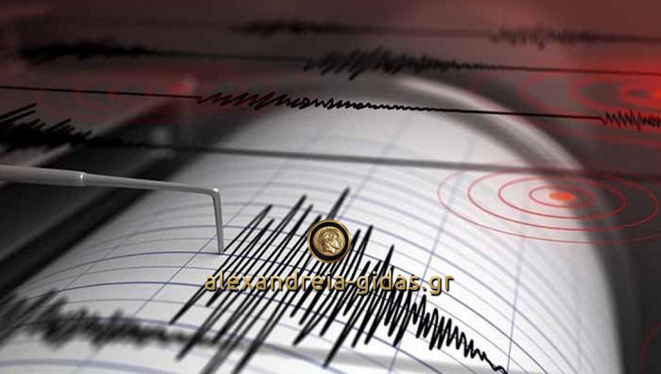 ΤΩΡΑ: Σεισμός αισθητός στην Αλεξάνδρεια