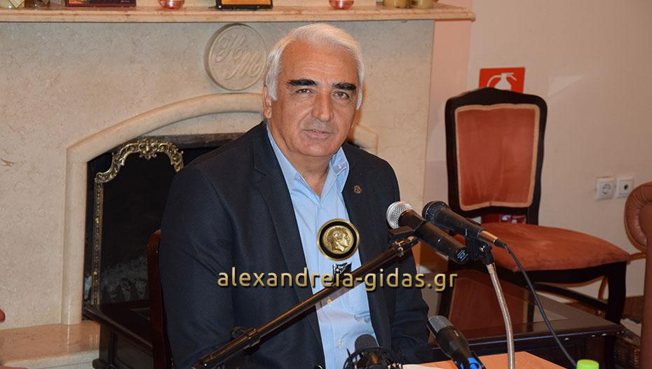 Αυτά είπε ο Μιχάλης Χαλκίδης στη συνέντευξη στον ΜΑΝΘΟ (ολόκληρο το βίντεο)