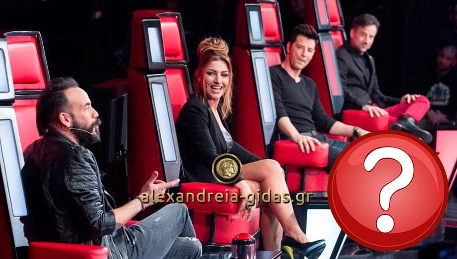 Αυτός είναι ο τραγουδιστής από την Αλεξάνδρεια που πηγαίνει στο VOICE! (φώτο)